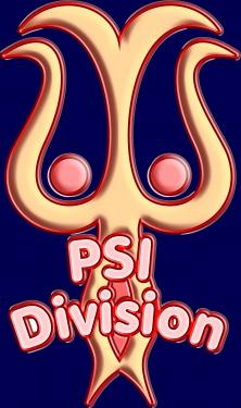 Psidivision Logo
