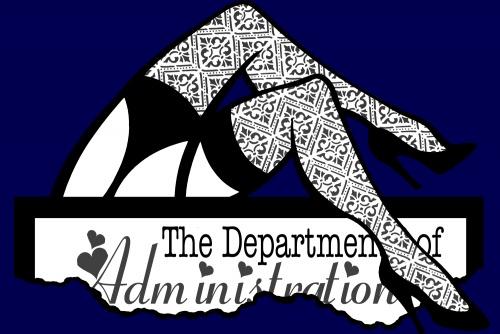 Administration Logo BF
