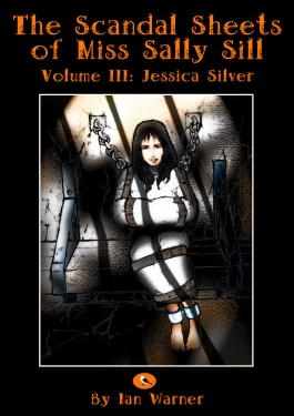 Volume 3 Front