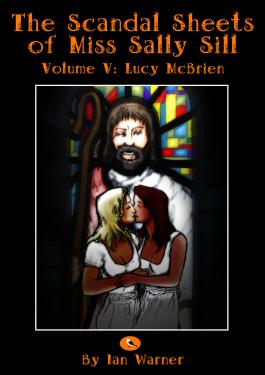 Volume 5 Front
