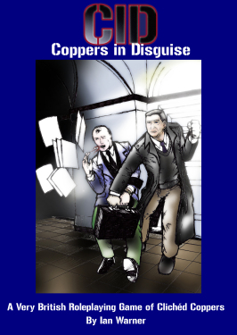 Copper in Disguise Cover