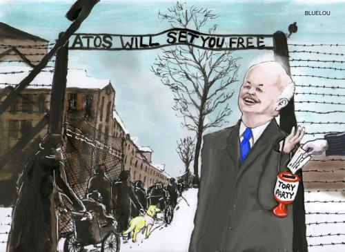 Atos Hollocaust
